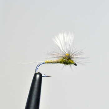Mayfly Biot Parachute