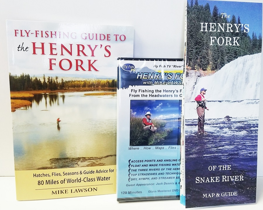 Henry's Fork Bundle