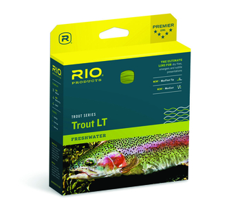 Rio Trout LT  (light Touch)