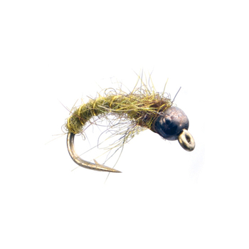 Lawson's Electric Caddis Tungsten