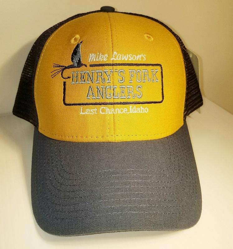 HFA Logo Hat