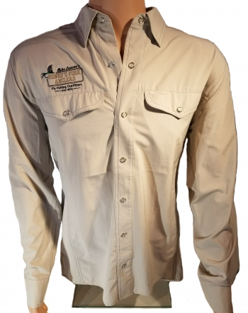 Mojo Mr Cool LS Shirt