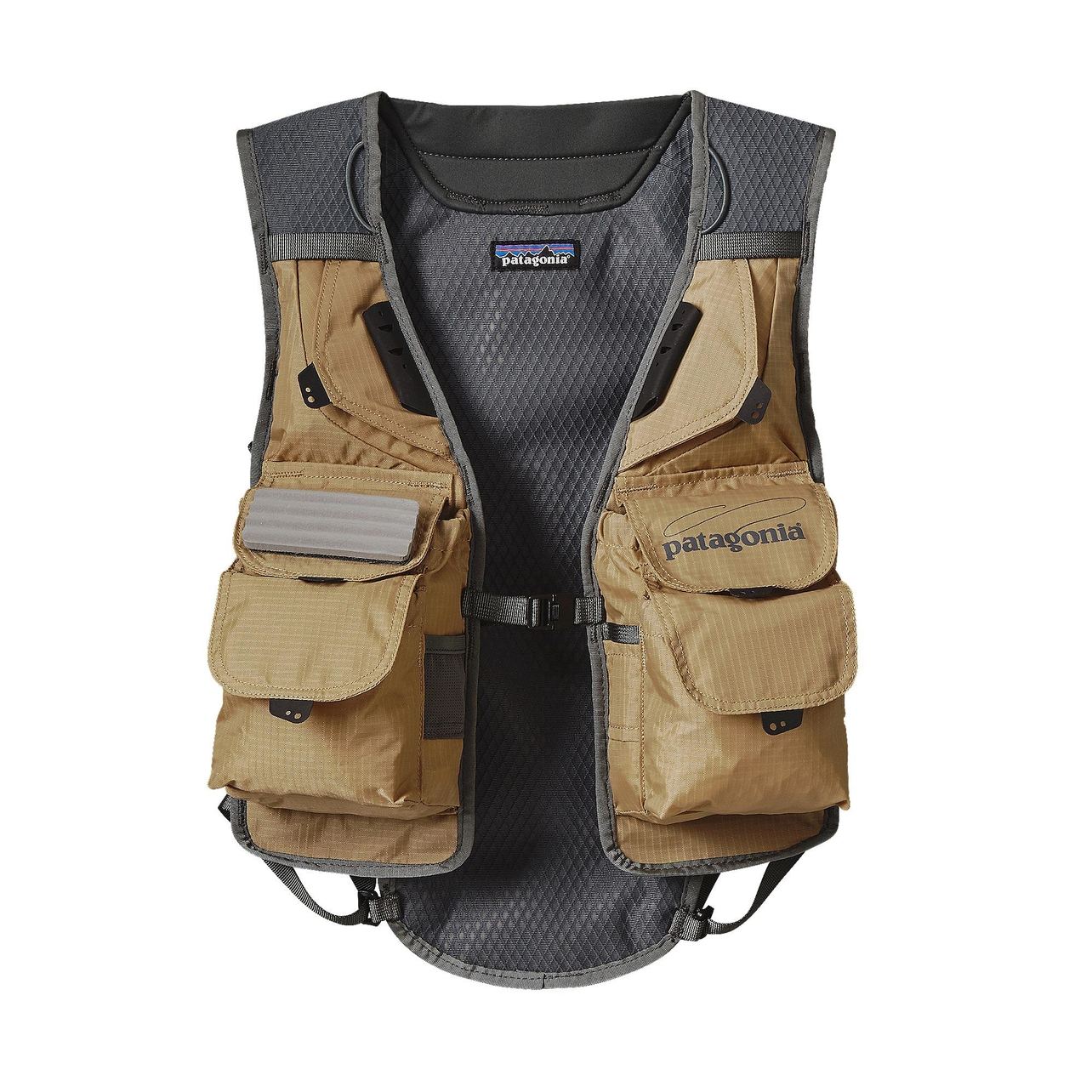 Patagonia Hybrid Pack Fly Fishing Vest