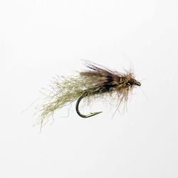 Lawson's Partridge Caddis Emerger