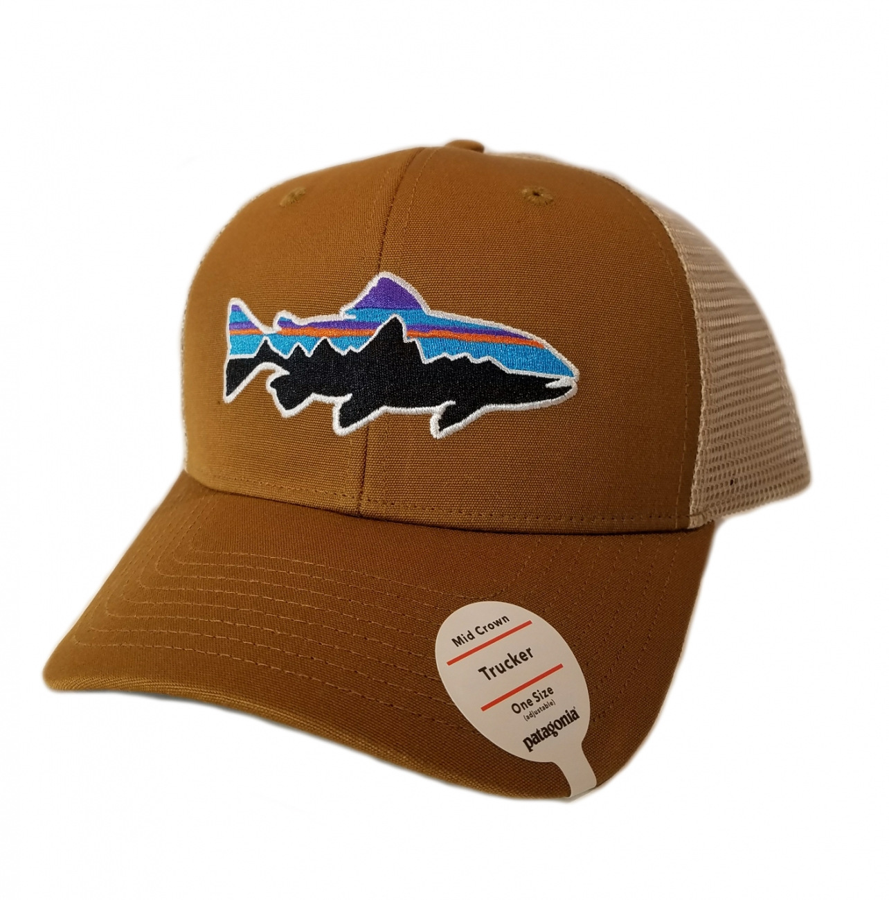 Patagonia Fishing Hats