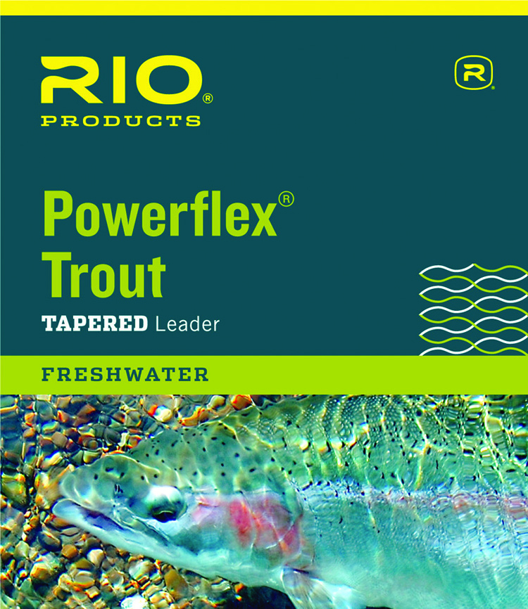 Powerflex Trout Leader
