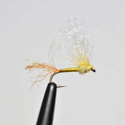 Mayfly Sparkle Flag