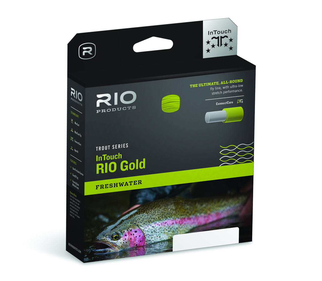 In Touch Rio Gold