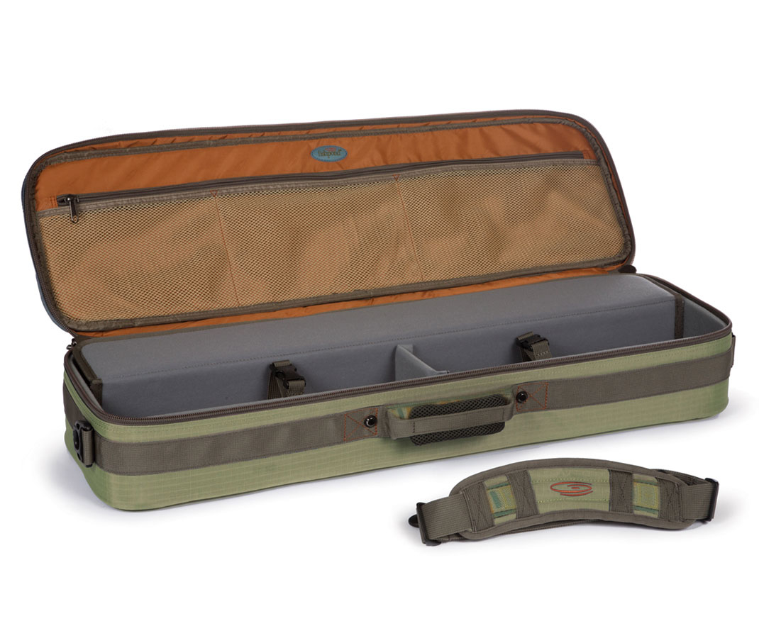 Fish Pond Carry On Rod And Reel Case