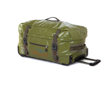Fish Pond 2015 Westwater Rolling Duffel